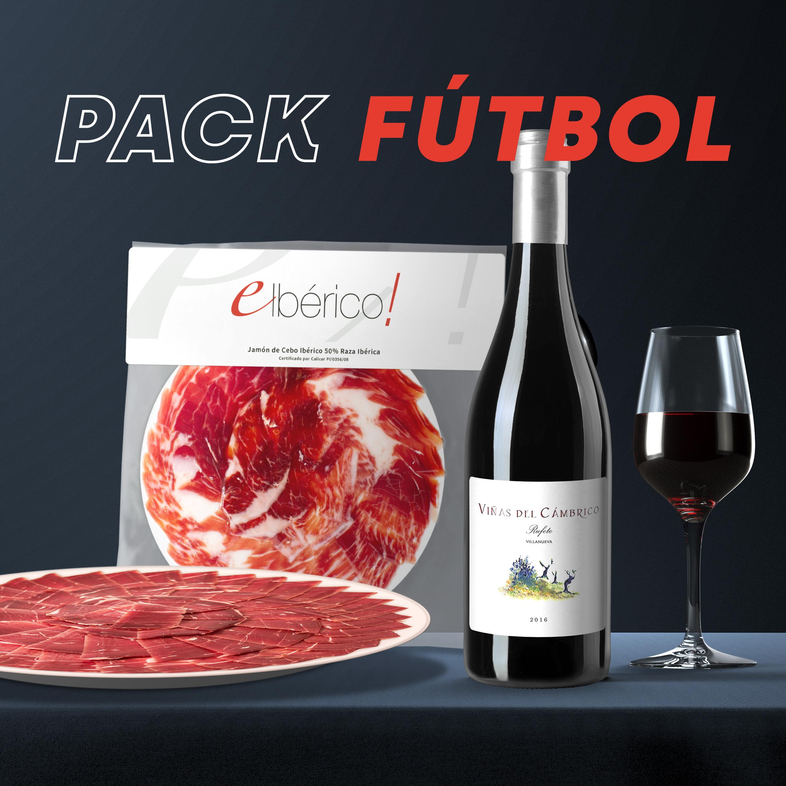 Jamón y vino o cerveza y jamón: ¿con qué prefieres animar a la Selección este verano?